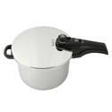 Raco Stainless Steel Pressure Cooker 6L