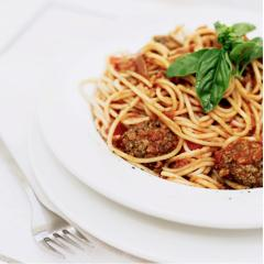 Easy Cook Beef Spaghetti