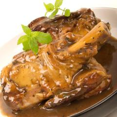 Lamb Shanks Pressure Cooker Recipe
