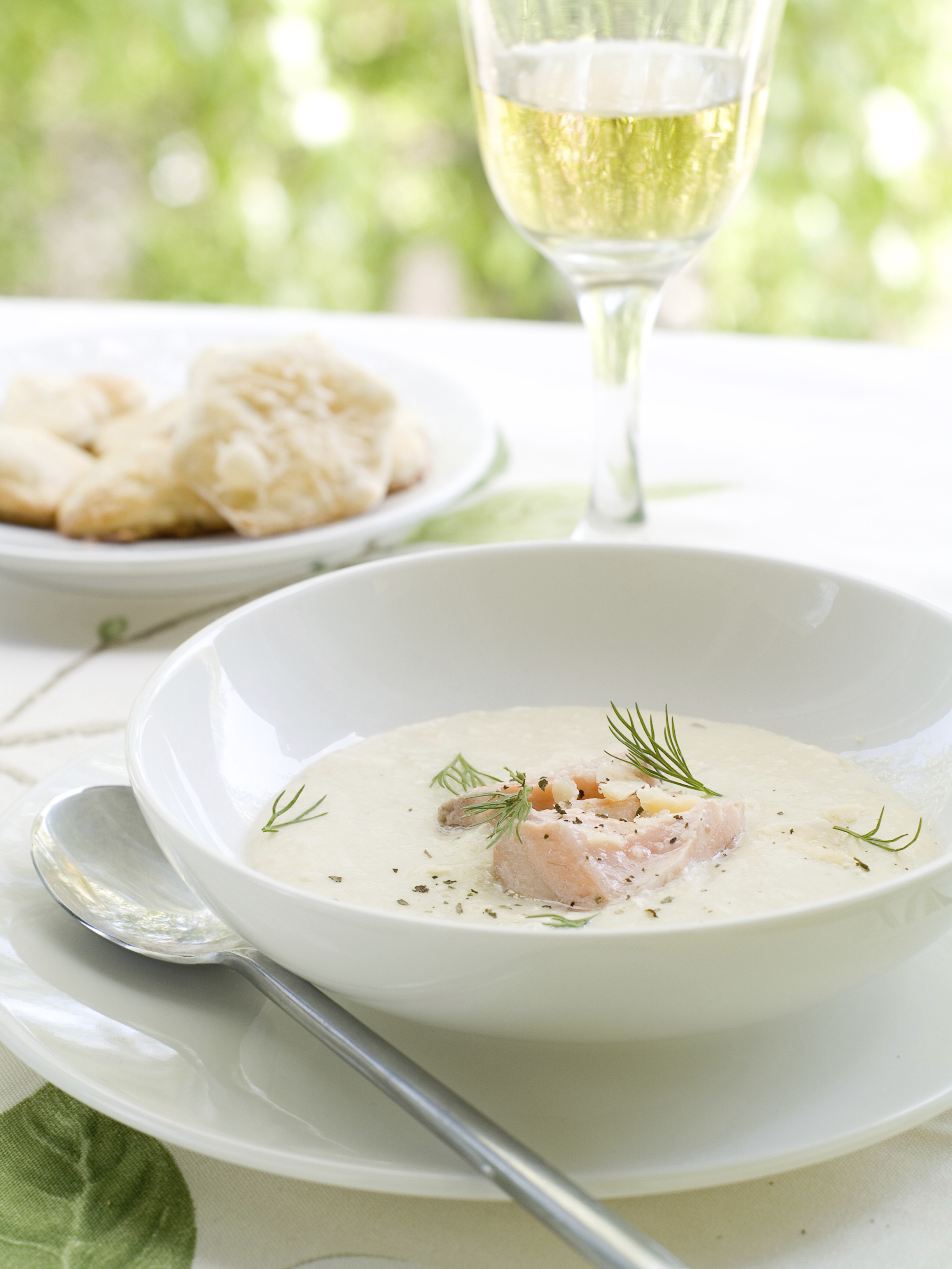 fish chowder free pressure cooker recipe